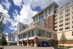 Отель Sheraton Erie Bayfront Hotel