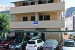 Апартаменты Apartments Mirica