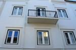 Апартаменты Alcobaça Apartment Casa Velha