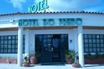 Отель Hotel Do Prado
