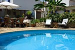 Апартаменты Quinta Monte Giao