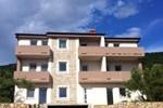 Апартаменты Apartments Pongrac