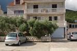 Апартаменты Apartments Rina