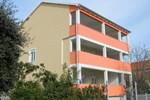 Апартаменты Apartments Villa Aloe