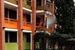 Отель Kyriad Toulouse Est - Balma