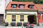 Хостел Hostel Barrock