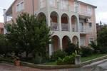 Апартаменты Apartments Tino