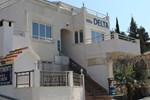 Апартаменты Villa Delta Apartments