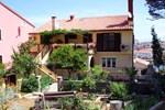 Апартаменты Apartments Petra