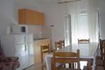 Апартаменты Apartments Bikić