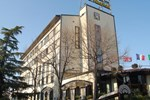 Отель Balletti Palace Hotel