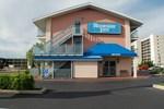 Отель Rodeway Inn Oceanfront
