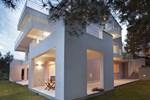 Апартаменты Casa M Rabac