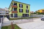 Апартаменты Apartments Smaragdna Villa