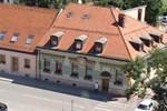 Мини-отель Pansion Maltar Varaždin
