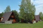 Отель Ośrodek Wczasowy Mazurskie Chaty