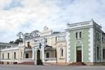Гостевой дом Pałacyk w Lisewie