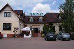 Отель Magnat Hotel Restauracja