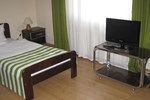 Апартаменты Apartamenty W Ogrodzie