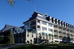 Отель Rezydencja Arłamów