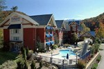 Отель Fairfield Inn and Suites Gatlinburg North