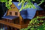 Гостевой дом Pensjonat Alpejski Dwór