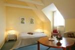 Отель Best Western Hotel Jens Baggesen