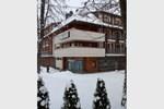 Отель Rabczański Zdrój Medical Spa