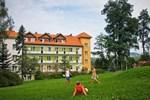 Отель Ośrodek Leśne Wzgórze