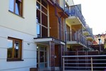 Апартаменты Mare Balticum