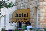 Отель Palatin Hotel Jerusalem