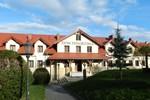 Гостевой дом Dom Pielgrzyma
