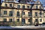 Гостевой дом Parkowy Dworek