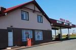 Отель Stacja Paliw Margos