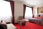 Отель Hotel Politański