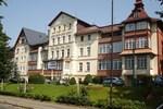 Отель Sanatorium Uzdrowiskowe Chemik