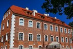 Отель Centrum Konferencyjne Zamek