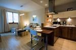 Апартаменты Apartament Anet