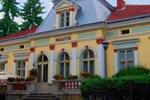Гостевой дом Pensjonat Pałacyk