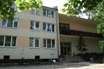 Отель Leśna Polana