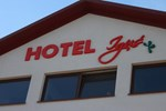 Отель Hotel Iguś