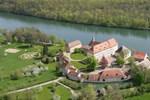 Отель Schloss Beuggen