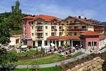 Отель Hotel Reiner-Hof