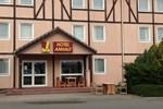 Отель Hotel Anhalt