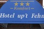 Отель Hotel up't Fehn