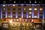 Отель InCity Hotel