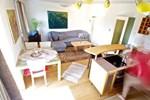 Апартаменты Atelierwohnung Jirana