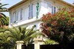 Отель Hotel Villa Les Cygnes