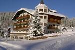 Отель Jagdhof Hotel
