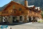 Отель Hotel Chateau Chamonix
